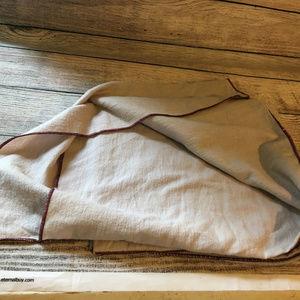 Abraham & Strauss Bags - A&S X-Large Duffel Briefbag Purse Dust Storage Bag